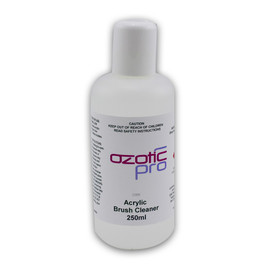 Ozotic Pro Brush Cleaner