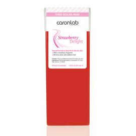 Caron Strawberry Strip Wax Cartridge 100ml