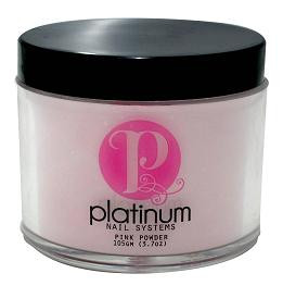 Platinum Pink Powder