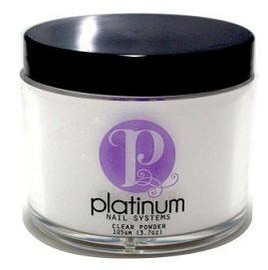 Platinum Clear Powder