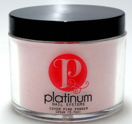 Platinum Cover Pink Powder