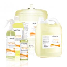 Caron Wax Remover Citrus Clean