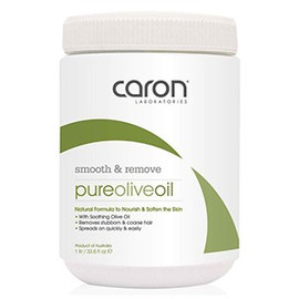 Caron Pure Olive Oil Strip Wax