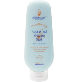 Natural Look Hand & Body Moisture Mask