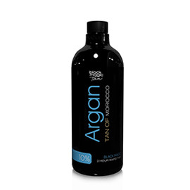 Black Magic Argan Tan 10%