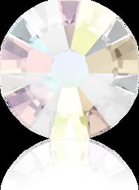 Swarovski Flat Back - Crystal AB