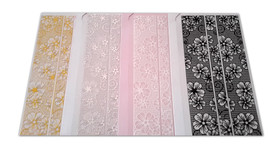 Lace decals - LC019