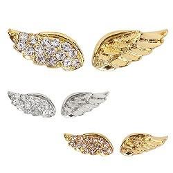 3d Swwarovski Wings (Style 1)