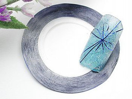 Striping Tape - Blue