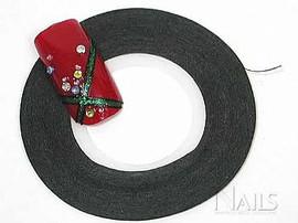Striping Tape - Black