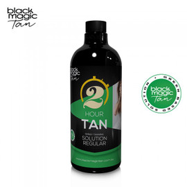 Black Magic 2 Hour Tan Dark