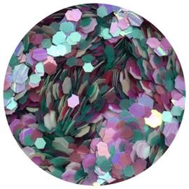 Nail Deco Glitter Mix - 1