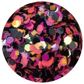 Nail Deco Glitter Mix - 5