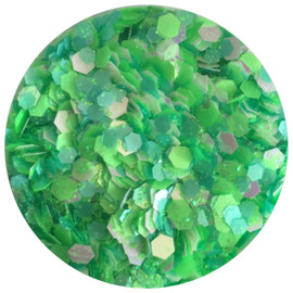 Nail Deco Glitter Mix - 20
