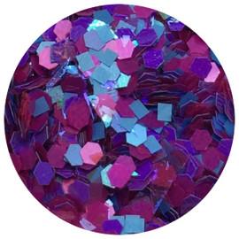 Nail Deco Glitter Mix - 22
