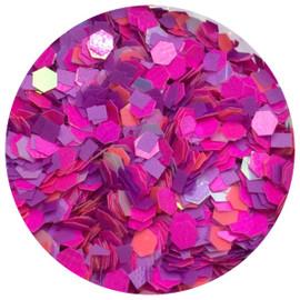 Nail Deco Glitter Mix - 26