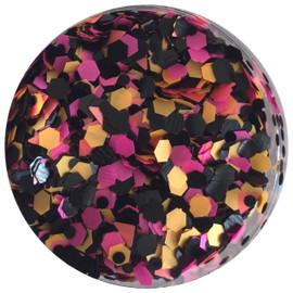 Nail Deco Glitter Mix - 27