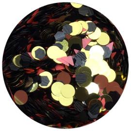 Nail Deco Glitter Mix - 30