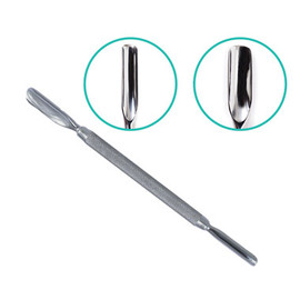 Cuticle Pusher - 1 - (Spoon)