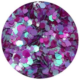 Nail Deco Glitter Mix - 35