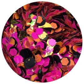 Nail Deco Glitter Mix - 50