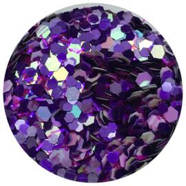 Nail Deco Glitter Mix - 53