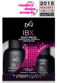 IBX Duo Pack