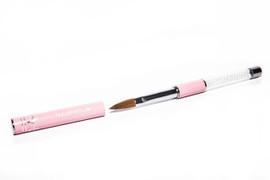 Nail Deco Kolinksy Oval #8 (pastel pink)