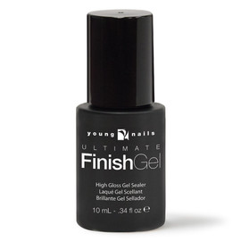 Young Nails ultimate Finish Gel (LED)