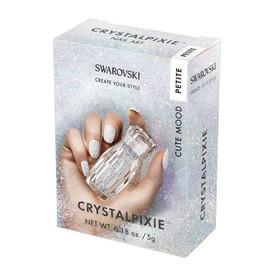 Swarovski Crystal Pixie - Cute Mood