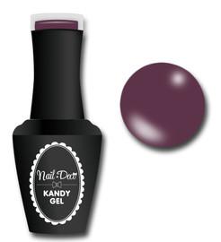 Kandy Gel - Choc Berry
