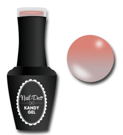 Kandy Gel - Apricot Cream (Mood)