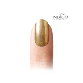 Indigo Metal Manix 24k Gold Effect