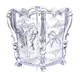 Butterfly Implement Holder (Clear)