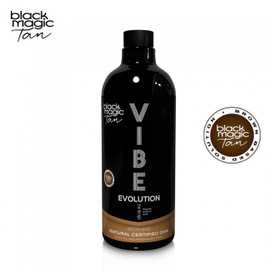 Black Magic Vibe Evolution - Brown Base