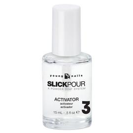 YN Slick Pour Activator