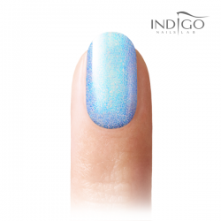 Indigo Mermaid - Pixel Effect 01