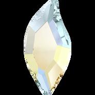 Swarovski  Leaf (2797)Crystal AB