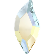 Swarovski  Leaf (2797)Crystal AB 10 pk