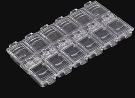 Rhinestone/Charm storage Tray - Style 2