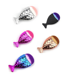 Mermaid Nail Dust Brush