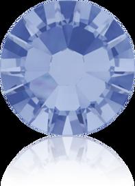 Swarovski  Flat Back-   Light Sapphire