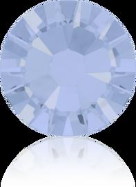 Swarovski Flat Back -   Airblue Opal