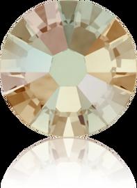 Swarovski Flat Back - Silk Shimmer
