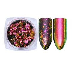 Chameleon Flake pigment- 1