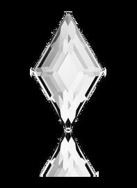 Swarovski Diamond ( 2773) Crystal