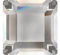 Swarovski Square 3mm - Crystal