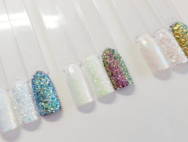 Nail Deco Angel Tears