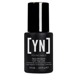 Young Nails Stain Resistance Top Coat