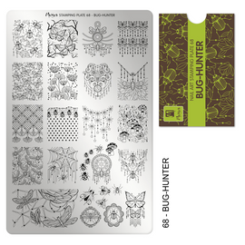 Stamping Plate No. 68